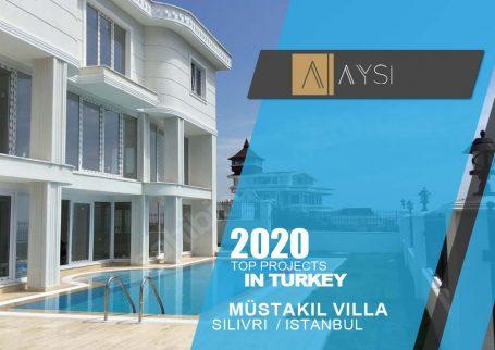 فروش ویلای 600 متری 8 خوابه دوبلکس / استانبول                            اطلاعات کامل در لینک زیر