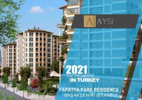 فروش واحد 115 متری 2 خوابه /استانبول                                                 مجتمع Papatya park            اطلاعات کامل در لینک زیر