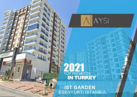 اجاره واحد 65 متری یکخوابه / استانبول                                             مجتمع  istgarden          اطلاعات کامل در لینک زیر