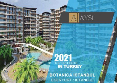 اجاره واحد 67 متری یکخوابه مبله / استانبول                                         مجتمع botanica istanbul        اطلاعات کامل در لینک زیر