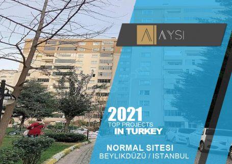 اجاره واحد 127 متری 2 خوابه مبله / استانبول                                      مجتمع نرمال با آسانسور       اطلاعات کامل در لینک زیر
