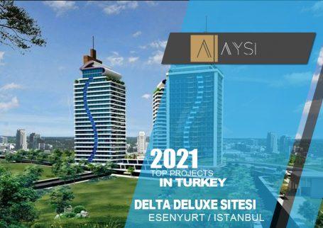 اجاره واحد 88 متری 2 خوابه مبله / استانبول                                           مجتمع Delta deluxe        اطلاعات کامل در لینک زیر