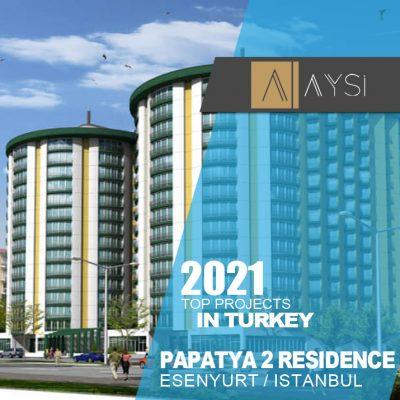 اجاره واحد96 متری 1خوابه مبله / استانبول                                           مجتمع papatya2 residence        اطلاعات کامل در لینک زیر
