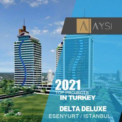 اجاره واحد 68 متری یکخوابه مبله/ استانبول                                          مجتمع Delta Deluxe           اطلاعات کامل در لینک زیر