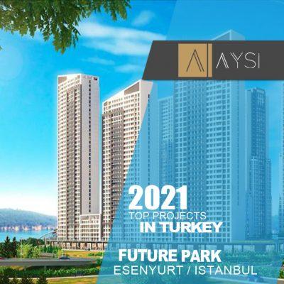 اجاره واحد 115 متری 2 خوابه / استانبول                                            مجتمع Future Park              اطلاعات کامل در لینک زیر