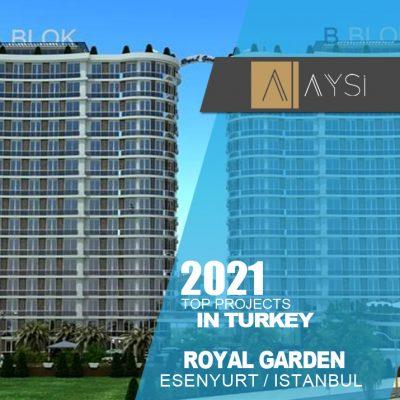 اجاره واحد 68 متری یکخوابه مبله / استانبول                                            مجتمع Royal Garden              اطلاعات کامل در لینک زیر