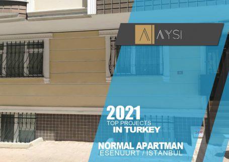 فروش آپارتمان 145 متری 3 خوابه / استانبول                                                  اطلاعات کامل در لینک زیر