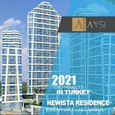اجاره واحد 125 متری 2 خوابه مبله / استانبول                                         مجتمع Newista               اطلاعات زیر در لینک زیر